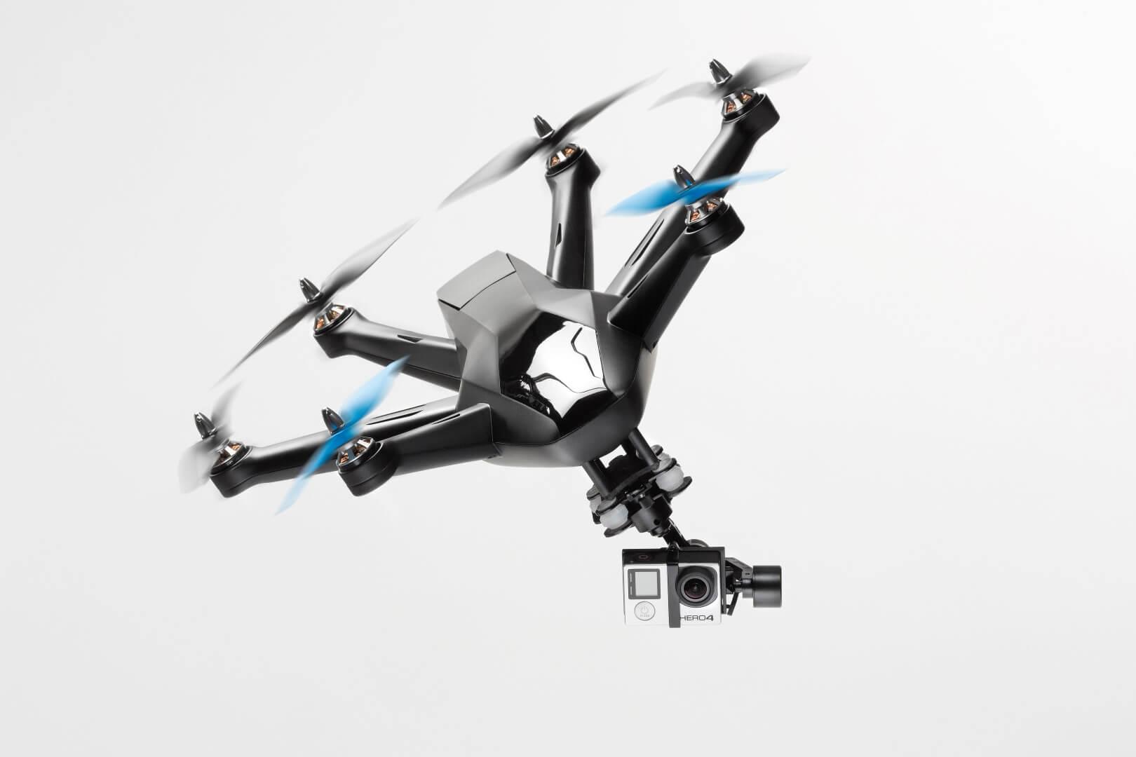 drone autonome